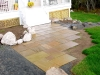 Autumn Brown Flagstone